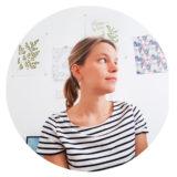 Kelly Jastszebski, naturopathe à Bordeaux