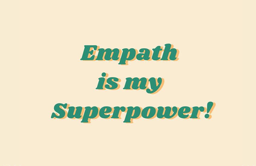 Empath et naturopathe