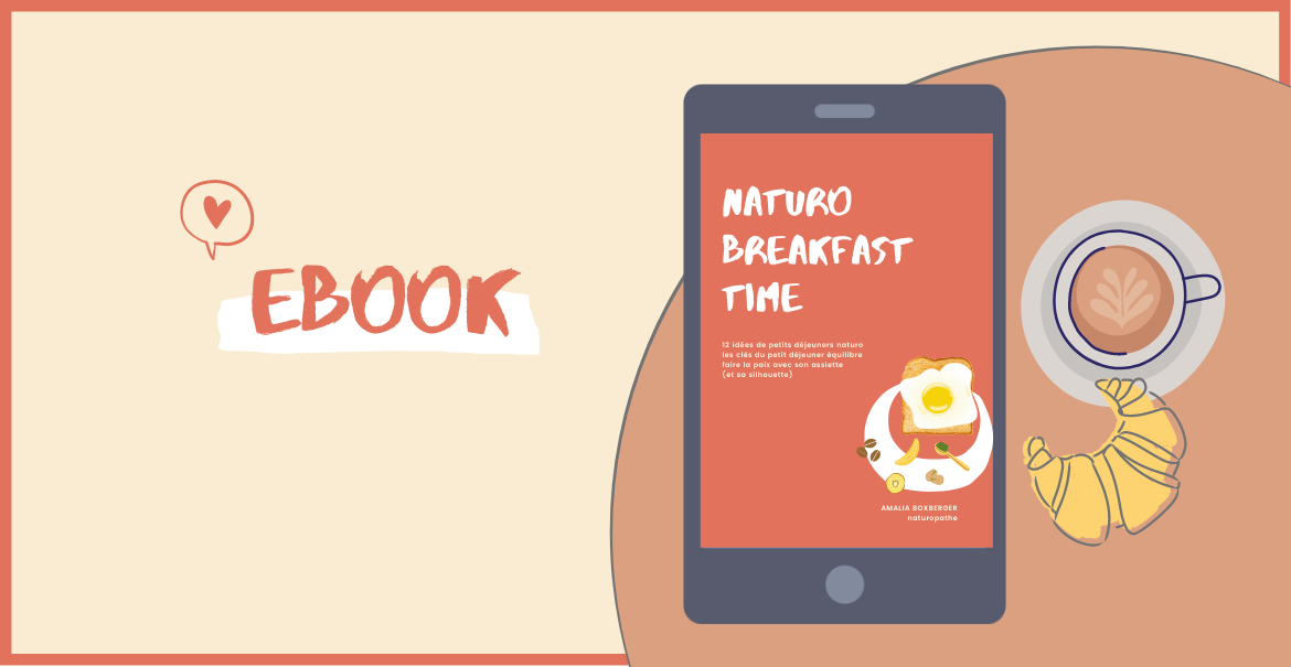 apercu ebook Naturo Breajfast Time